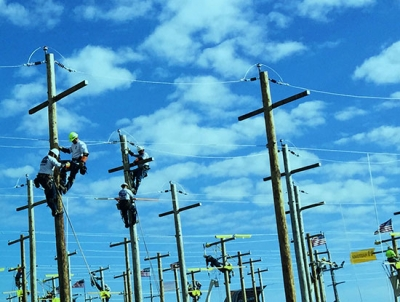 35th Annual International Lineman's Rodeo & Expo