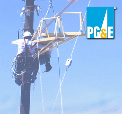 PG&E/IBEW West Coast Lineman's Rodeo