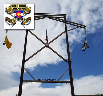 Mile High Lineman's Rodeo